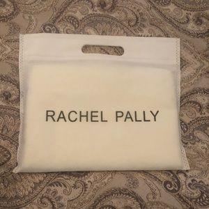 Rachel Pally clutch - BLOOM